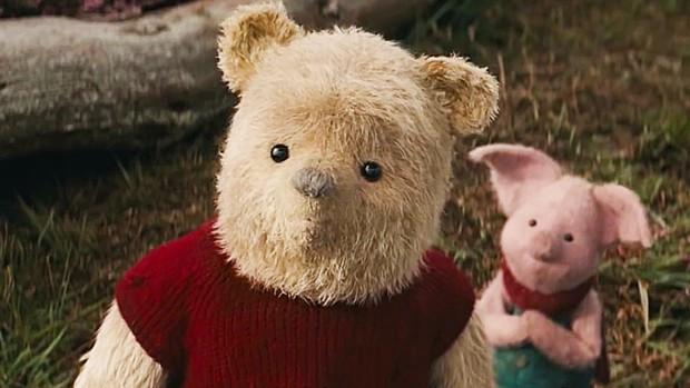 Bồi hồi quay lại tuổi thơ cùng gấu Pooh trong trailer mới của Christopher Robin - Ảnh 5.