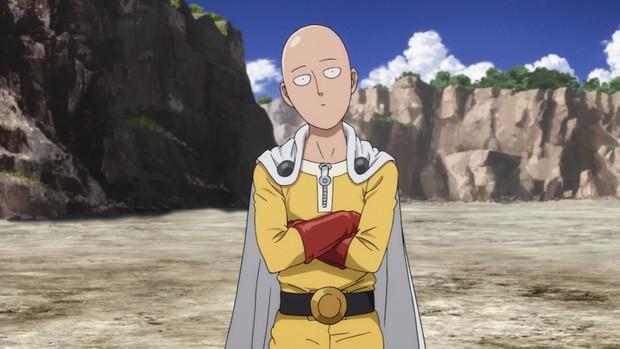 10 anime siêu bựa xem để cười như điên cả ngày (Phần 1) - Ảnh 1.