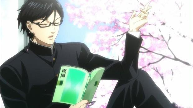 10 anime siêu bựa xem để cười như điên cả ngày (Phần 1) - Ảnh 5.