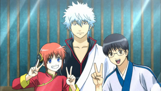 10 anime siêu bựa xem để cười như điên cả ngày (Phần 1) - Ảnh 9.
