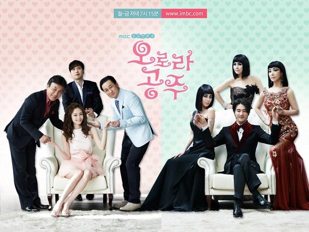Nghề nghiệp không ngờ của 8 biên kịch vàng xứ Hàn trước khi vào showbiz: Sốc nhất là số 5, 6 - Ảnh 6.
