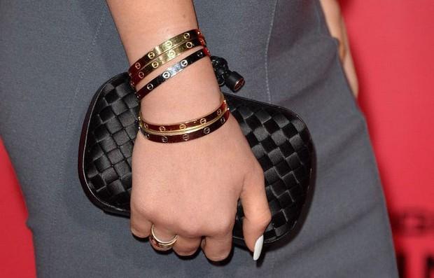 Các khoản chi tiền hoành tráng của Kylie Jenner khiến dân tình tròn mắt về độ giàu có ở tuổi 20 - Ảnh 12.