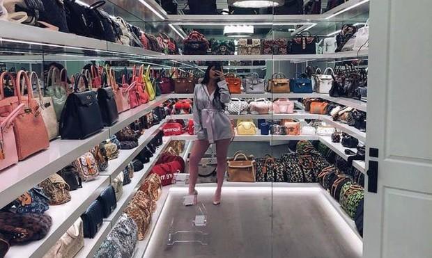 Các khoản chi tiền hoành tráng của Kylie Jenner khiến dân tình tròn mắt về độ giàu có ở tuổi 20 - Ảnh 11.