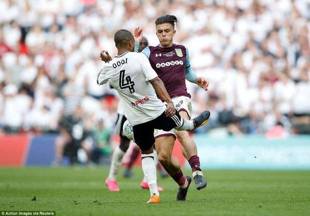 """Sau 4 năm, Fulham trở lại """"mái nhà xưa"""" Premier League - Ảnh 3."""