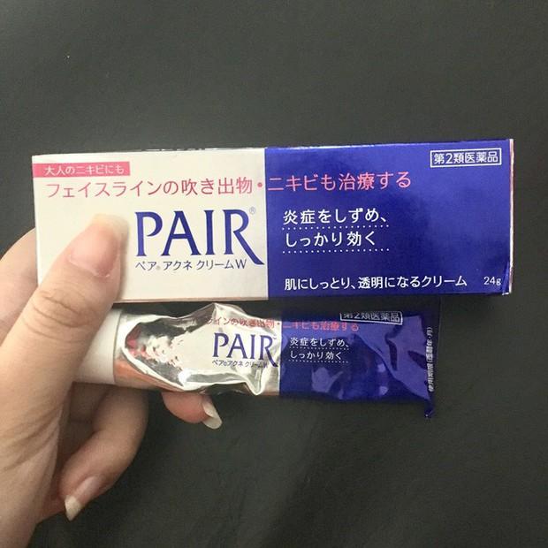 Giá chưa đến 200 nghìn nhưng tuýp kem đến từ Nhật Bản này lại được lòng nhiều quý cô vì khả năng trị mụn hiệu quả - Ảnh 2.
