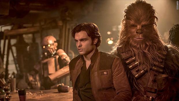 Hãy dừng việc làm ngoại truyện cho tất cả các nhân vật Star Wars đi, khán giả mệt mỏi rồi! - Ảnh 1.