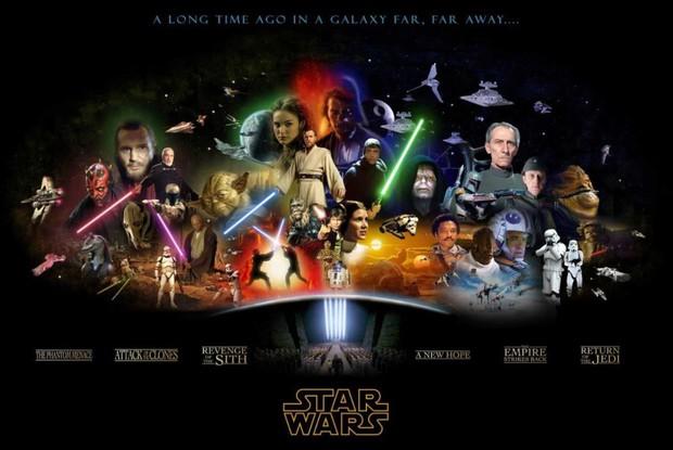 Hãy dừng việc làm ngoại truyện cho tất cả các nhân vật Star Wars đi, khán giả mệt mỏi rồi! - Ảnh 2.