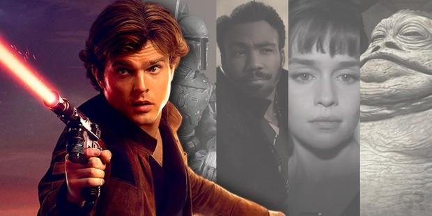 Hãy dừng việc làm ngoại truyện cho tất cả các nhân vật Star Wars đi, khán giả mệt mỏi rồi! - Ảnh 3.
