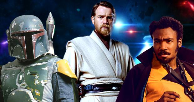 Hãy dừng việc làm ngoại truyện cho tất cả các nhân vật Star Wars đi, khán giả mệt mỏi rồi! - Ảnh 4.