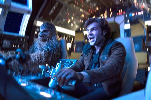 Hãy dừng việc làm ngoại truyện cho tất cả các nhân vật Star Wars đi, khán giả mệt mỏi rồi! - Ảnh 5.