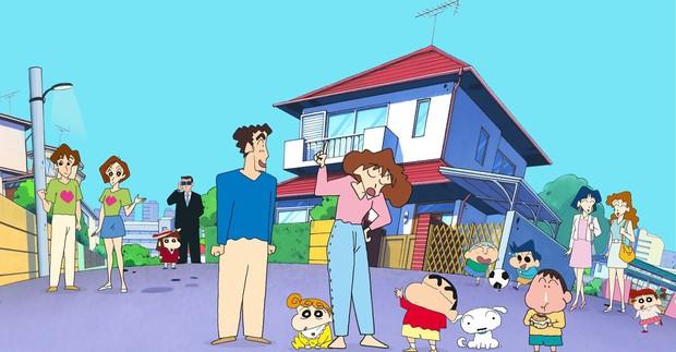 10 anime siêu bựa xem để cười như điên cả ngày (Phần cuối) - Ảnh 3.