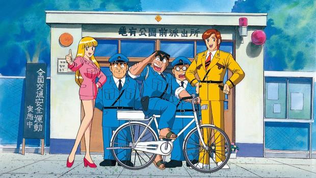 10 anime siêu bựa xem để cười như điên cả ngày (Phần cuối) - Ảnh 5.