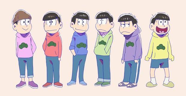 10 anime siêu bựa xem để cười như điên cả ngày (Phần cuối) - Ảnh 7.