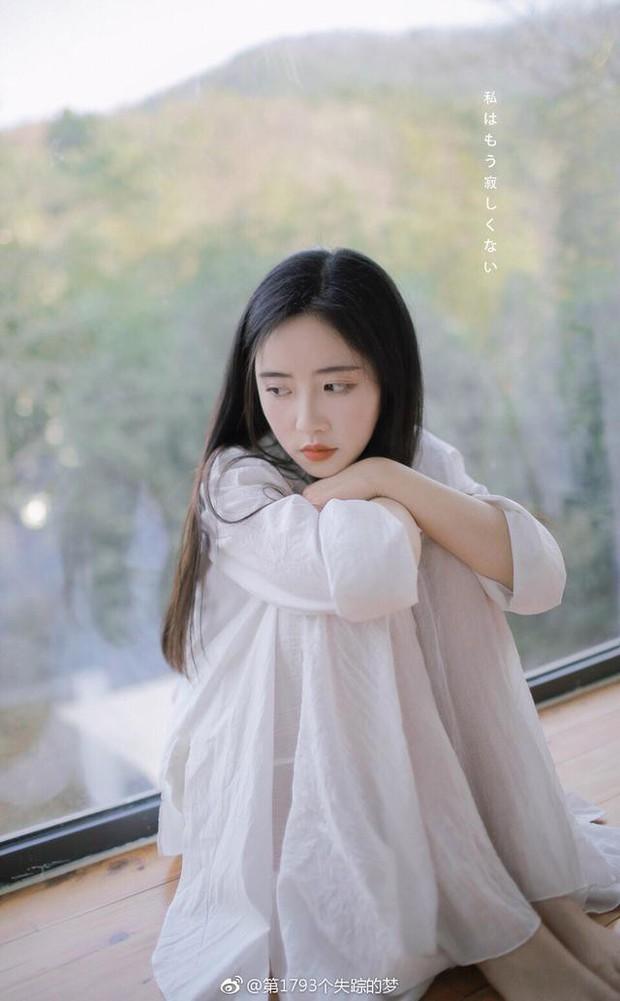 Sở hữu vẻ đẹp tinh khôi, dịu dàng, cô bạn 21 tuổi đăng quang hoa khôi Học viện ngoại ngữ Chiết Giang - Ảnh 15.