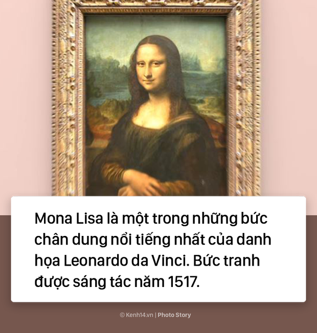 Sức hút không phải tự nhiên mà có: Câu chuyện đưa Mona Lisa trở thành bức họa nổi tiếng thế giới - Ảnh 1.