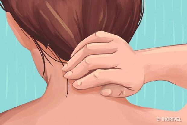Dân văn phòng ngồi một chỗ làm việc nhiều học ngay bài tập giảm đau vai gáy cực hiệu quả - Ảnh 6.
