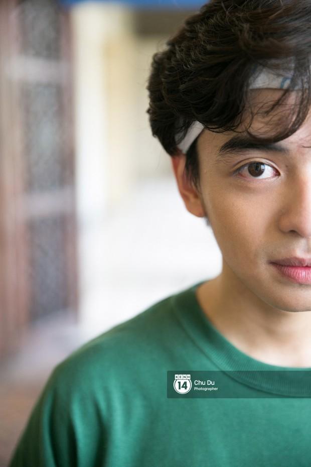 Ben Phạm: Chàng trai sinh năm 1998 đa tài, vừa làm stylist siêu đỉnh, vừa đóng phim cực đáng yêu - Ảnh 16.