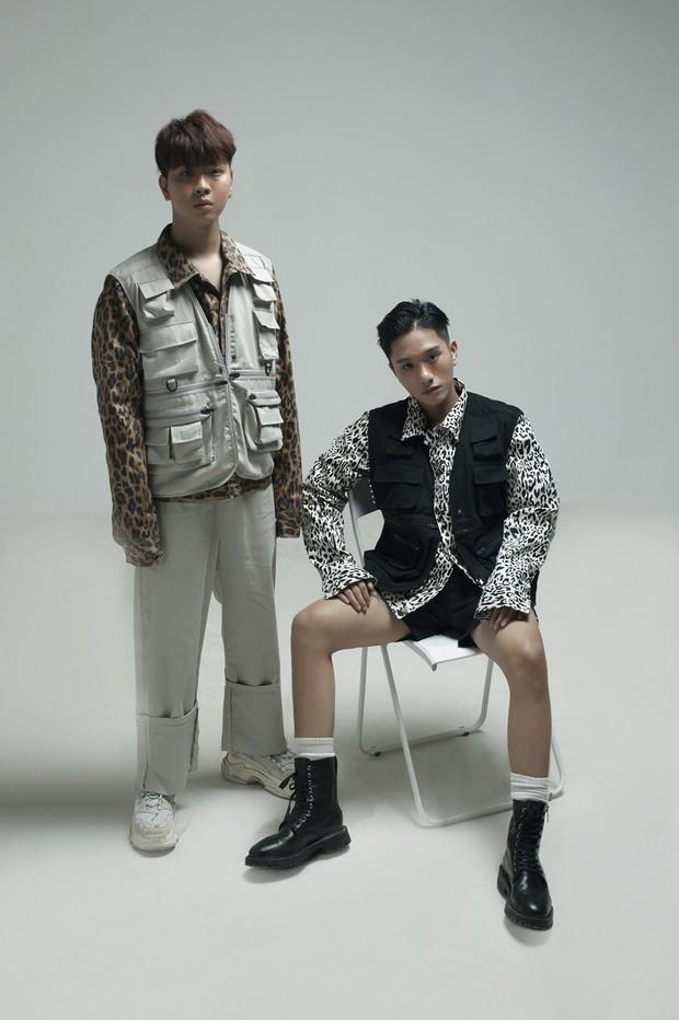 Juun Đăng Dũng - RTee trả lại tên thật cho ca khúc từng trình diễn trong đêm Chung kết Sing My Song 2018 - Ảnh 2.