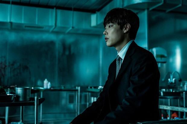 """""""Believer"""" hút gần hai triệu khán giả ngay tuần đổ bộ phòng vé Hàn - Ảnh 2."""