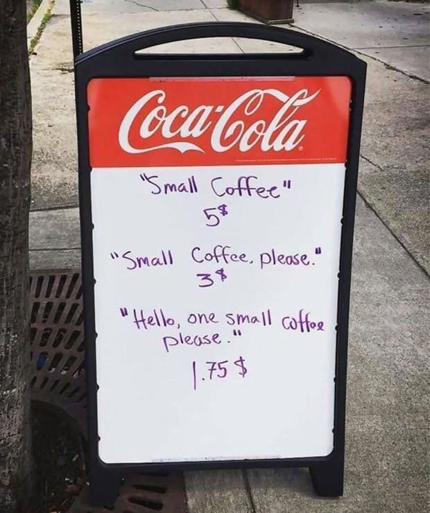 10+ ý tưởng sáng tạo tuyệt vời mà quán cà phê nào cũng nên học hỏi - Ảnh 2.
