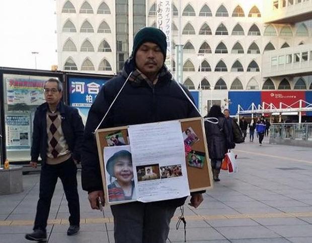 Vụ án bé Nhật Linh bị sát hại ở Nhật: Gia đình đã thu thập được hơn 1 triệu chữ ký kêu gọi xử nghiêm hung thủ - Ảnh 2.