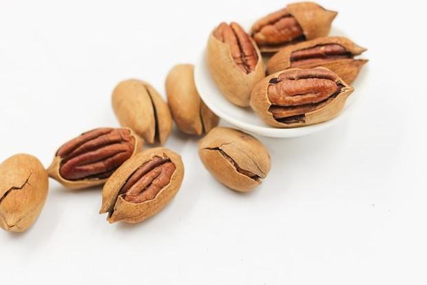 Những loại hạt nhiều dinh dưỡng nên ăn mỗi ngày - Ảnh 22.