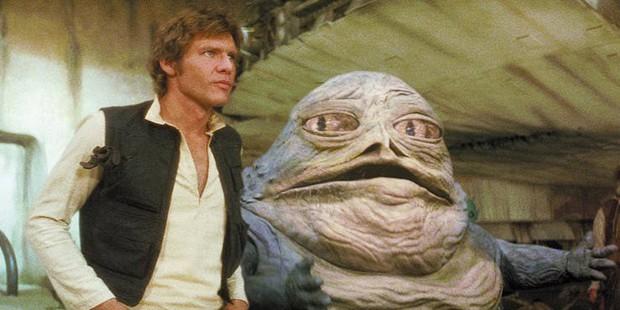 15 chi tiết thú vị mà fan Star Wars không thể bỏ qua trong Solo: A Star Wars Story - Ảnh 13.
