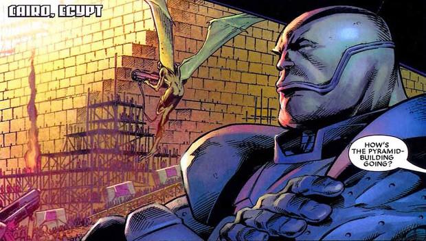 13 vị vua bá đạo nhất trong thế giới truyện tranh Marvel - Ảnh 11.