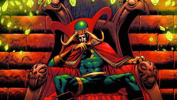 13 vị vua bá đạo nhất trong thế giới truyện tranh Marvel - Ảnh 17.