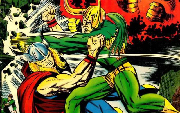 13 vị vua bá đạo nhất trong thế giới truyện tranh Marvel - Ảnh 18.