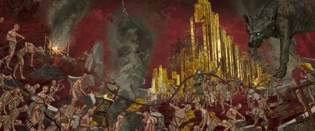 Khi siêu anh hùng đuối lý trước ác nhân trên màn ảnh: Ranh giới tốt - xấu chưa từng mong manh đến thế! - Ảnh 19.
