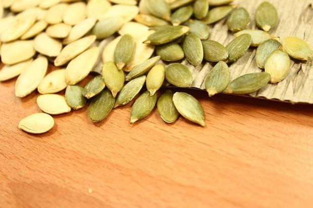Những loại hạt nhiều dinh dưỡng nên ăn mỗi ngày - Ảnh 4.