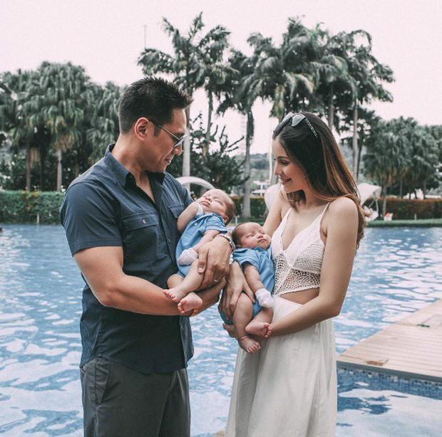 Sonya Sanchez, hot mom lọt top 50 người đẹp nhất thế giới từng khuấy đảo mạng xã hội Việt sau 1 năm giờ ra sao? - Ảnh 3.