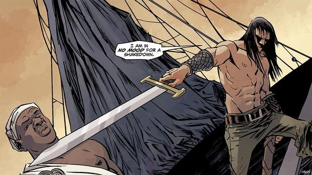 13 vị vua bá đạo nhất trong thế giới truyện tranh Marvel - Ảnh 2.