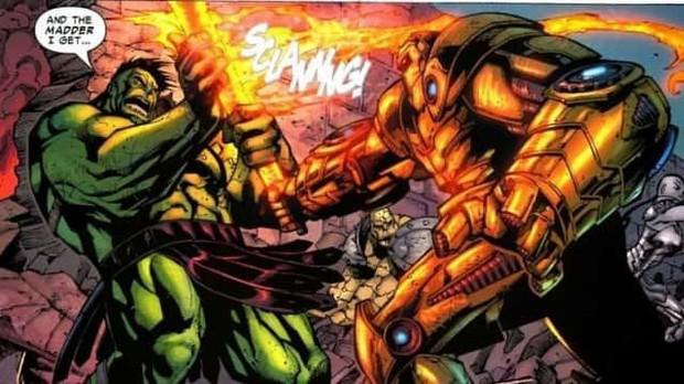 13 vị vua bá đạo nhất trong thế giới truyện tranh Marvel - Ảnh 20.