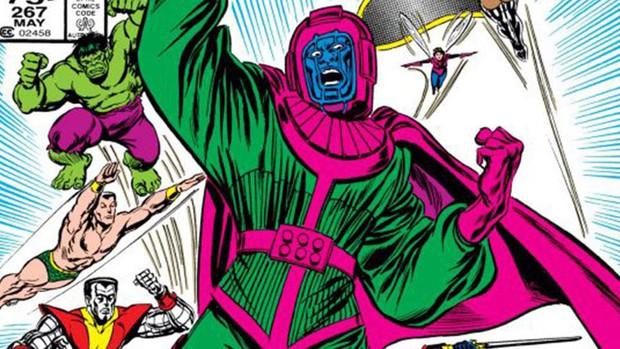 13 vị vua bá đạo nhất trong thế giới truyện tranh Marvel - Ảnh 21.