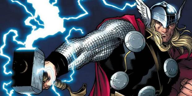 13 vị vua bá đạo nhất trong thế giới truyện tranh Marvel - Ảnh 23.