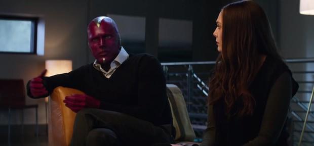 Khi siêu anh hùng đuối lý trước ác nhân trên màn ảnh: Ranh giới tốt - xấu chưa từng mong manh đến thế! - Ảnh 3.