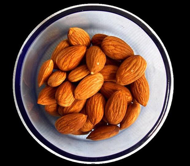 Những loại hạt nhiều dinh dưỡng nên ăn mỗi ngày - Ảnh 6.