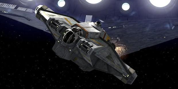 15 chi tiết thú vị mà fan Star Wars không thể bỏ qua trong Solo: A Star Wars Story - Ảnh 5.
