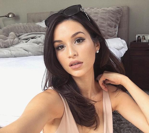 Sonya Sanchez, hot mom lọt top 50 người đẹp nhất thế giới từng khuấy đảo mạng xã hội Việt sau 1 năm giờ ra sao? - Ảnh 4.
