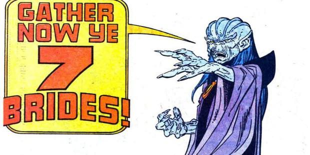 13 vị vua bá đạo nhất trong thế giới truyện tranh Marvel - Ảnh 3.