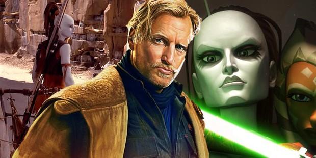 15 chi tiết thú vị mà fan Star Wars không thể bỏ qua trong Solo: A Star Wars Story - Ảnh 6.