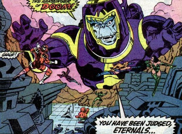 13 vị vua bá đạo nhất trong thế giới truyện tranh Marvel - Ảnh 4.