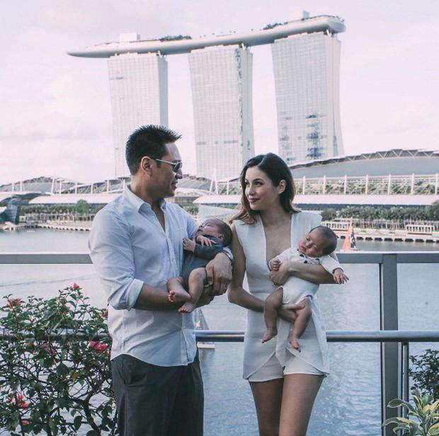 Sonya Sanchez, hot mom lọt top 50 người đẹp nhất thế giới từng khuấy đảo mạng xã hội Việt sau 1 năm giờ ra sao? - Ảnh 6.