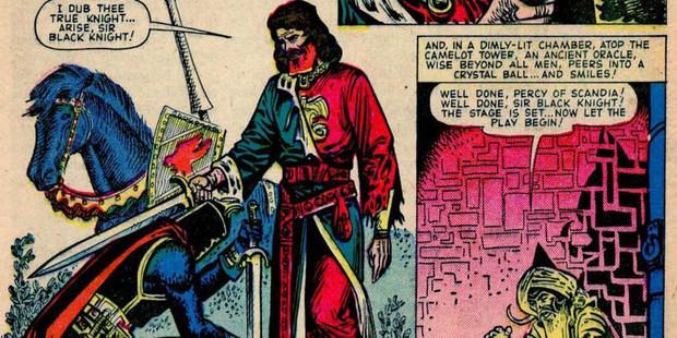 13 vị vua bá đạo nhất trong thế giới truyện tranh Marvel - Ảnh 5.