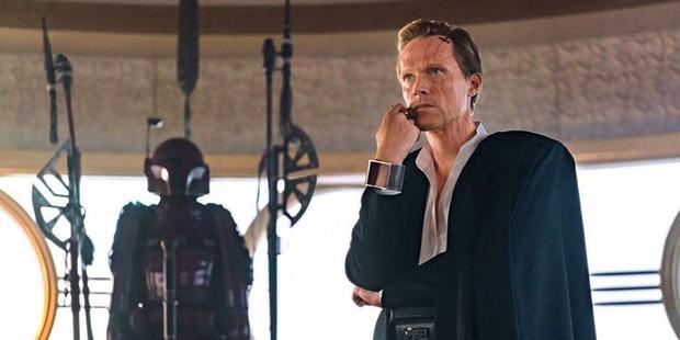 15 chi tiết thú vị mà fan Star Wars không thể bỏ qua trong Solo: A Star Wars Story - Ảnh 8.