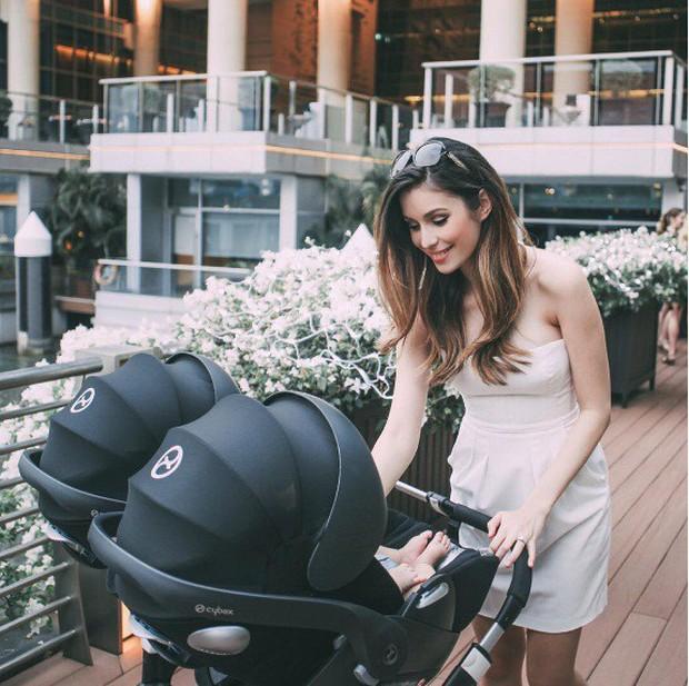 Sonya Sanchez, hot mom lọt top 50 người đẹp nhất thế giới từng khuấy đảo mạng xã hội Việt sau 1 năm giờ ra sao? - Ảnh 7.