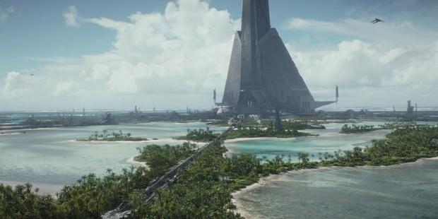 15 chi tiết thú vị mà fan Star Wars không thể bỏ qua trong Solo: A Star Wars Story - Ảnh 9.