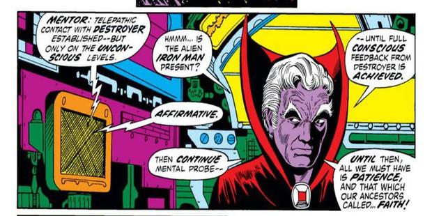 13 vị vua bá đạo nhất trong thế giới truyện tranh Marvel - Ảnh 7.
